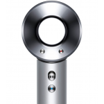 Фен для волос Dyson Supersonic, White and Silver
