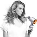 Фен Dyson HD03 Supersonic™ для волос с набором фирменных чехлов (медный)