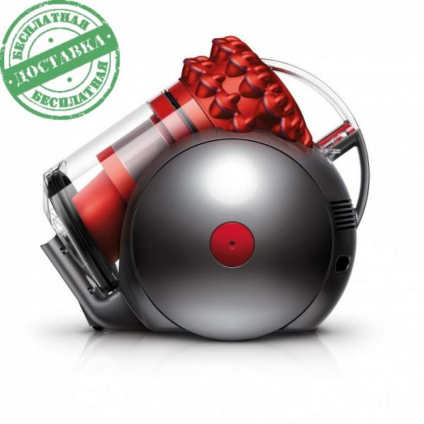 Dyson CY22 Cinetic Big Ball Parquet