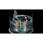 Увлажнитель-очиститель воздуха Dyson PH01