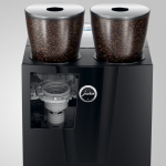 Кофемашина JURA GIGA X8c Aluminium Black