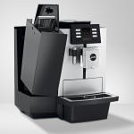 Кофемашина JURA Х8 Platin EU